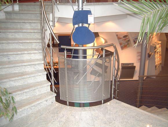 metallbau geiss. Black Bedroom Furniture Sets. Home Design Ideas